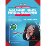 Shree gurukripa book of Students' Handbook on Cost Accounting and Financial Management