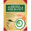 Shree gurukripa book of  Padhuka's - A Students Handbook on Auditing and Assurance