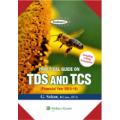 Shree gurukripa book  of  Padhuka's Practical Guide on TDS and TCS