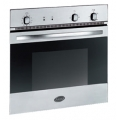 GLEN 654 GAS BUILT-IN-OVEN