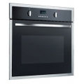 GLEN 656 TURBO BUILT-IN-OVEN
