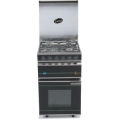 GLEN 2011 SS TR Cooking Range