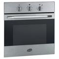 GLEN 653 TURBO BUILT-IN-OVEN