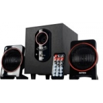 INTEX PRODUCTS - Intex IT-1600 U Multimedia Wired Laptop/Desktop Speaker