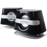 INTEX PRODUCTS - Intex IT-365 Multimedia Wired Laptop/Desktop Speaker