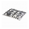 Kaff NF 604 SS 4-burner With Auto Ignition Hob