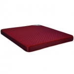 Kurlon Firmwich Coir Mattress in red