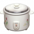Maple Rice Cooker