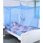 MODICARE PRODUCTS - Modicare Fashion Blue Single Bed Mosquito Net