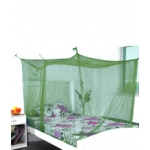 MODICARE PRODUCTS - Modicare Fashion Green Single Bed Mosquito Net