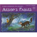 Aesop's Fables(A Series of 5 Books)