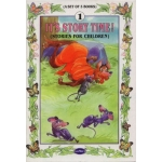 IT'S STORY TIME (series of 5 books)