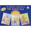 RAMAYANA (A Series of 4 Books)