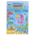 FUN WITH ALPHABET STORIES(A Set of 6 Books)