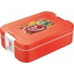 NAYASA PRODUCTS - Nayasa Nutri Super Red 1 Containers Lunch Box
