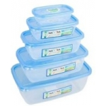 NAYASA PRODUCTS - Nayasa Microwave Safe Container