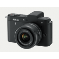 Nikon 1 V1(10-30mm KIT)
