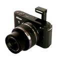 Nikon 1 J1(D-ZOOM KIT)