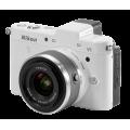 Nikon 1 V1(D-ZOOM KIT)