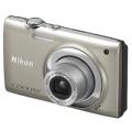 Compact Digital Cameras COOLPIX S2500