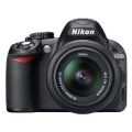 NIKON DSLR Camera D3100 (18-55VR) KIT