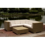 Outdoor Furniture -Sofa