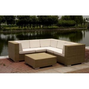 Outdoor Furniture -Sofa