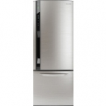 Panasonic 407 Litres Frost Free Refrigerator (Silver)