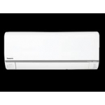 Panasonic1 Ton 2 Star Split AC(White)