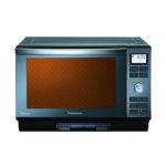 Panasonic  Convection Inverter Microwave Oven 27Ltr