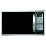 Panasonic 20 Litres Convection Microwave Oven (Silver)