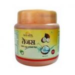 Patanjali Tejus Coconut Oil 200 ml Jar