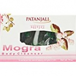 Patanjali Mogra Body Cleanser Soap, 75g