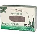 Patanjali Aquafresh Soap (Pack of 5)