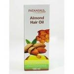 Patanjali Almond Hair Oil, 100ml