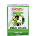 Patanjali Spices Sabzi Masala 100 g