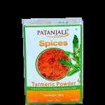 Patanjali Turmeric Powder 100 g