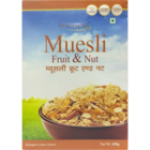 Patanjali Muesli Fruit & Nut 450 g