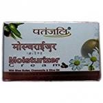 Patanjali Moisturizer Cream, 50g