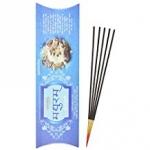 Patanjali Bamboo Madhuram Incense Sticks (9 cm, 24 g, Black, Pack of 5)