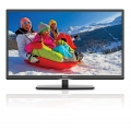 Philips 74 cm (29 inches) HD Ready LED TV (Black)
