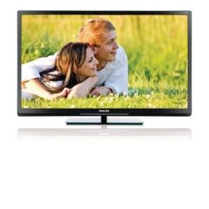 Philips  55 cm (22 inches) Full HD LED TV (black)