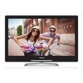 Philips  60 cm (24 inches) Full HD LED TV (Black)