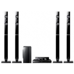 SAMSUNG  DVD HOME THEATER SYSTEM