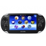 SONY PS-Vita Wi fi