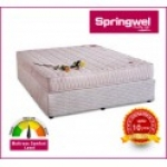 SPRINGWEL MATTRESS - COMFORT COLLECTION - 72 x 30CMS