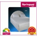 SPRINGWEL MATTRESS - HEAD BOARDS - MOONLIGHT - 72 x 30cms