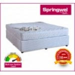 SPRINGWEL MATTRESS - TEMPUR MATTRESS - ROYAL - 90 x 200 cms