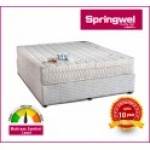 SPRINGWEL  MATTRESS SPRING MATTRESS - LUXURY COLLECTION - 72 x 30cms