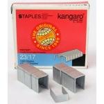 KANGARO STAPLER PIN 23/17